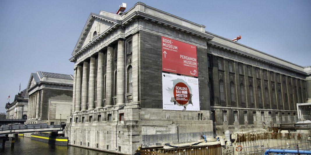 muzeum pergamonu