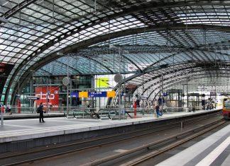 Jak dojechać pociągiem do Berlina