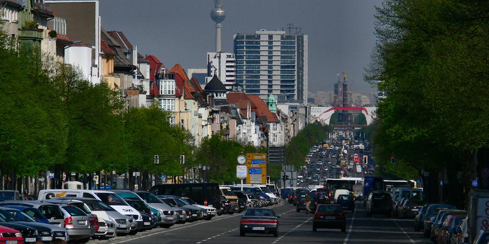 Jak dotrzeć do Berlina autobusem