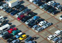 Parkingi w Berlinie