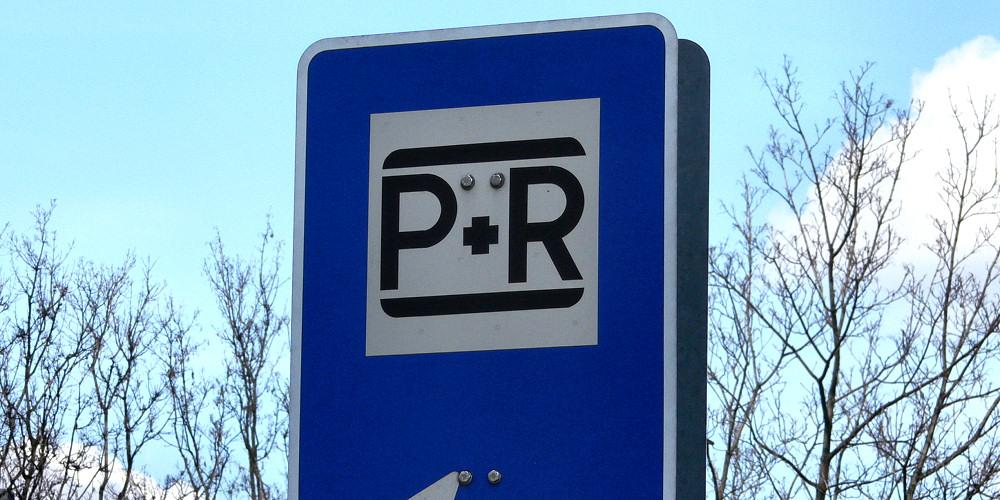 Park&Ride Berlin