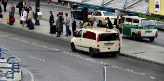 Taksówki w Berlinie