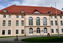 pałac Schoenhausen