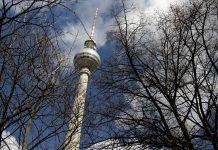 Co zobaczyć przez kilka godzin w Berlinie