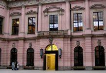 niemieckie muzeum historyczne w berlinie