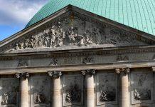 katedra swietej jadwigi w berlinie