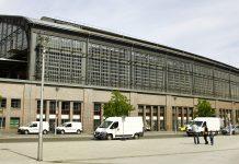 dworzec kolejowy friedrichstrasse