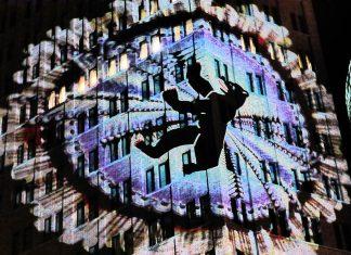 Festiwal Świateł - Festival of Lights - Berlin