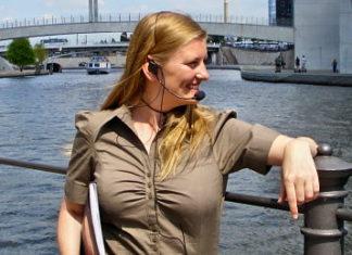 Przewodnik po Berlinie, Joanna Maria Czupryna