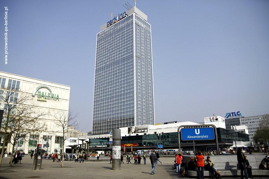 hotel-park-inn punt-widokowy berlin joanna-maria-czupryna przewodnik-po-berlinie