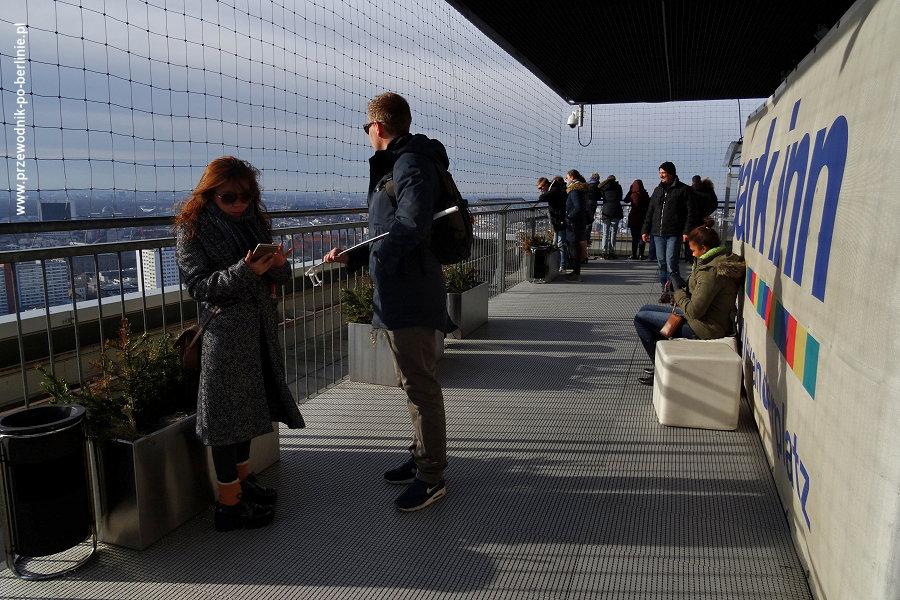 hotel-park-inn punkt-widokowy berlin joanna-maria-czupryna przewodnik-po-berlinie