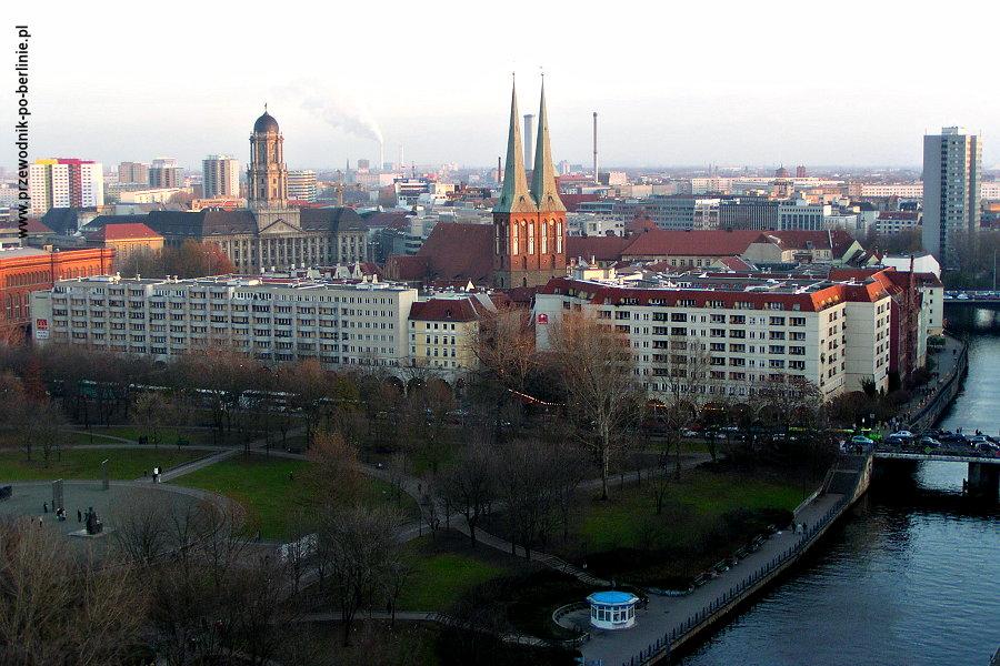 punkt-widokowy katedra-berlinska-berliner-dom berlin joanna-maria-czupryna przewodnik-po-berlinie