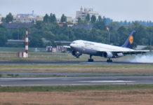Samolotem z Polski do Berlina :: Joanna Maria Czupryna, Przewodnik po Berlinie