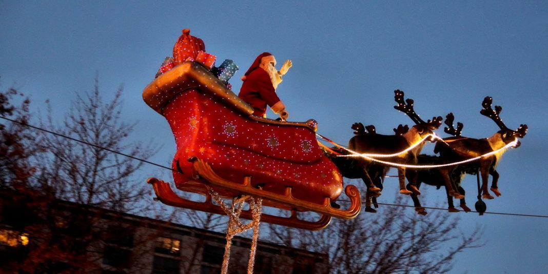 Weihnachtszeit, świąteczny jarmark pod Czerwonym Ratuszem w Berlinie :: Joanna Maria Czupryna, Przewodnik po Berlinie