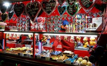 Ceny na świątecznych jarmarkach w Berlinie (Weihnachtsmarkt) :: Joanna Maria Czupryna, Przewodnik po Berlinie