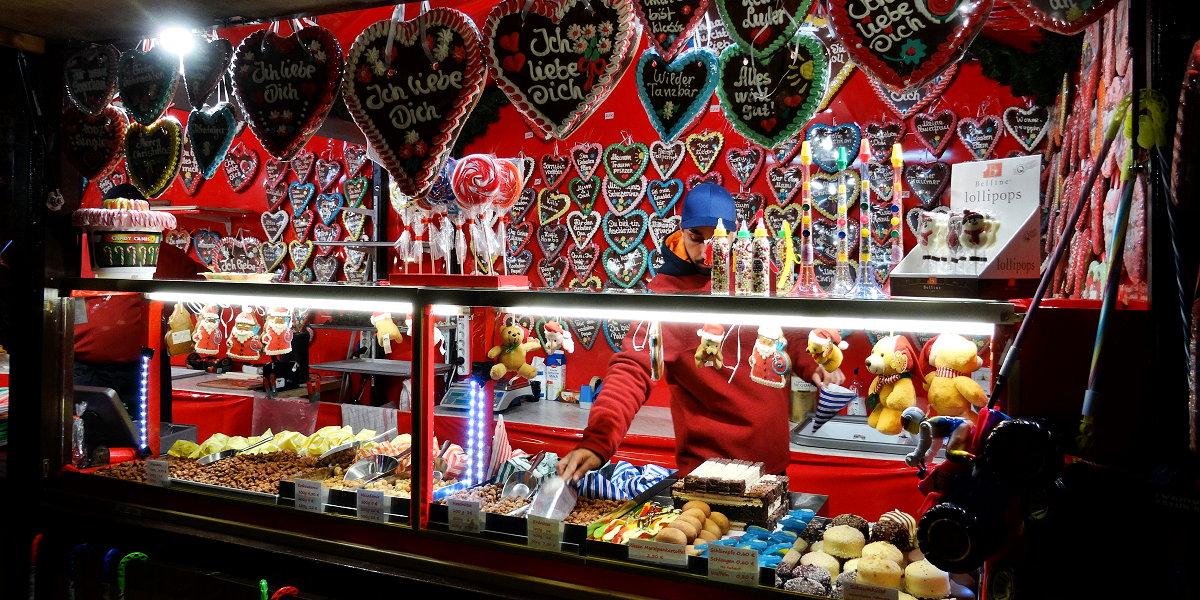 Weihnachtsmarkt W.Ceny Weihnachtsmarkt Przewodnik Po Berlinie Ze Znajomością Rzeczy