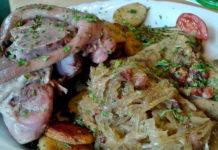 5 potraw, których musisz spróbować w Berlinie :: Joanna Maria Czupryna, Przewodnik po Berlinie