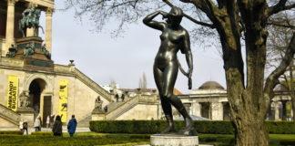 Muzea w Berlinie, które warto zobaczyć :: Joanna Maria Czupryna, Przewodnik po Berlinie