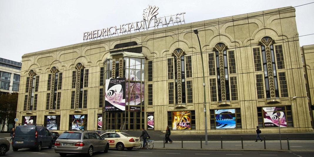 Show w Berlinie, Joanna Maria Czupryna, Przewodnik po Berlinie
