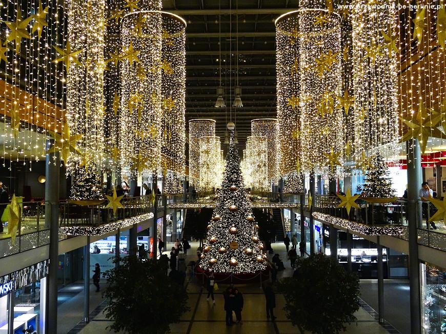 Świąteczne Jarmarki przy Placu Poczdamskim :: Joanna Maria Czupryna, Przewodnik po Berlinie