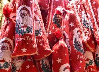 Świąteczne Jarmarki (Weihnachtsmarkt) w Berlinie :: Joanna Maria Czupryna, Przewodnik po Berlinie