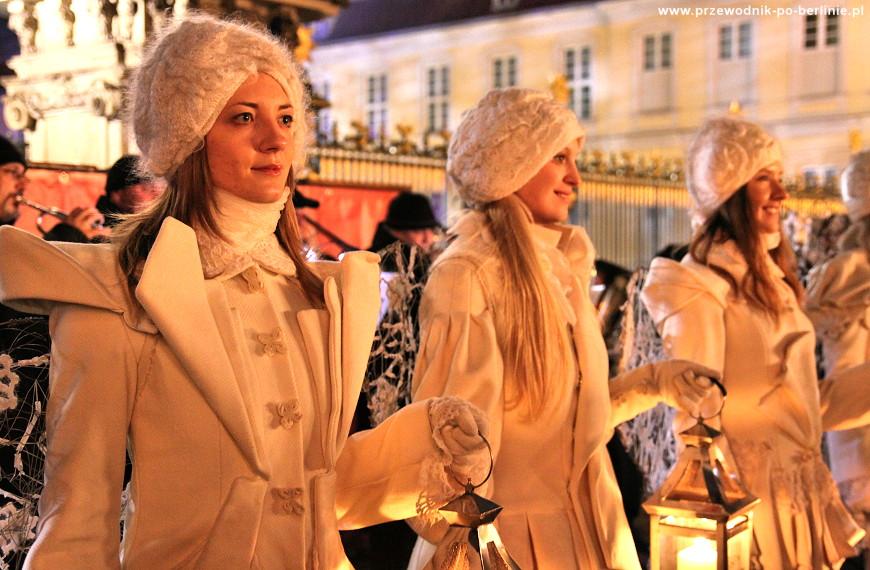 Świąteczne Jarmarki w Berlinie Zachodnim (Charlottenburg) :: Joanna Maria Czupryna, Przewodnik po Berlinie