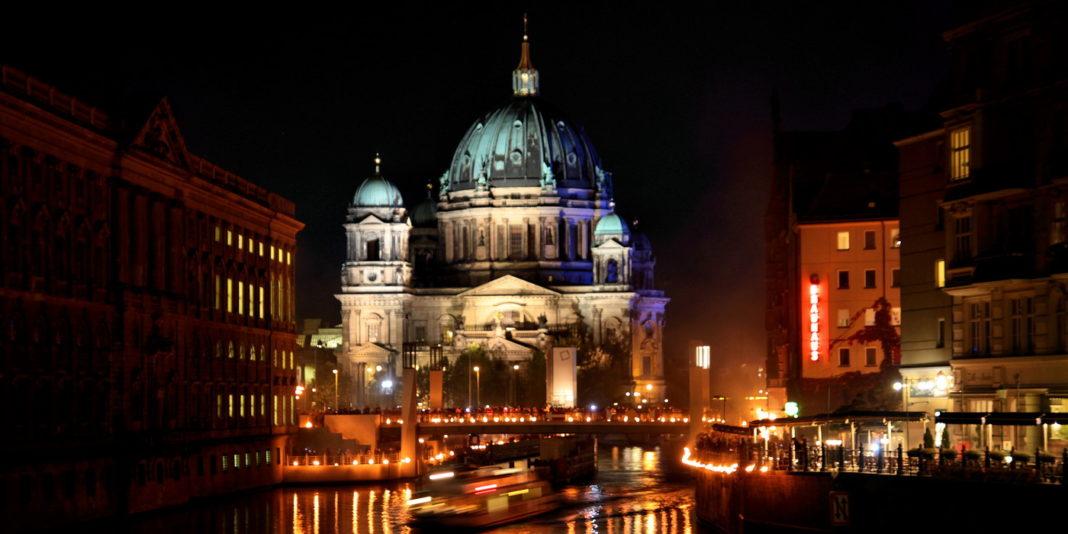 Lange der Museen Berlin :: Długa Noc Muzeów w Berlinie