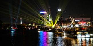 Lange Nacht der Museen :: Długa Noc Muzeów w Berlinie