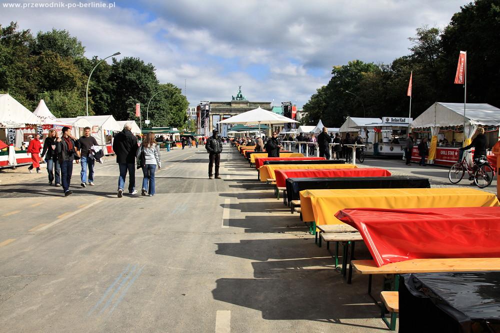 Tag der Deutschen Einheit :: Przewodnik-po-Berlinie.pl © Joanna Maria Czupryna
