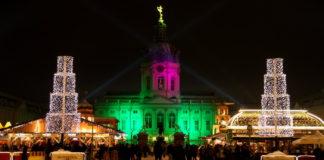 Świąteczne jarmarki w Berlinie, Przewodnik po Berlinie, Joanna Maria Czupryna