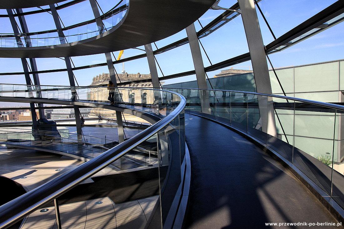 Reichstag Berlin Przewodnik po Berlinie