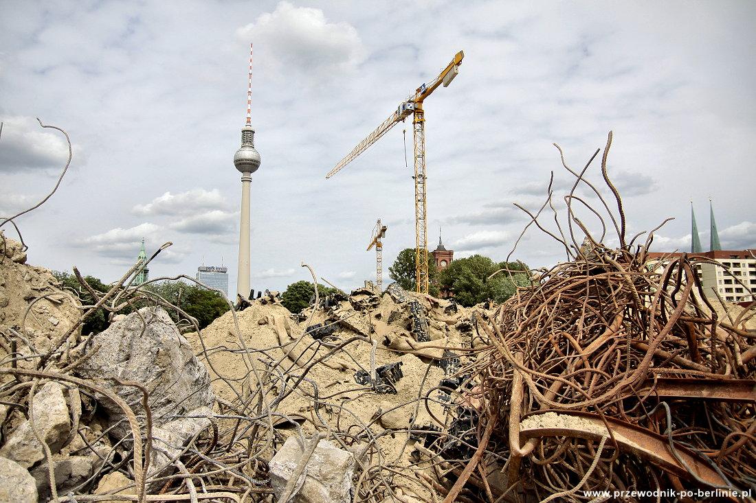 Wieża TV Berlin Przewodnik po Berlinie