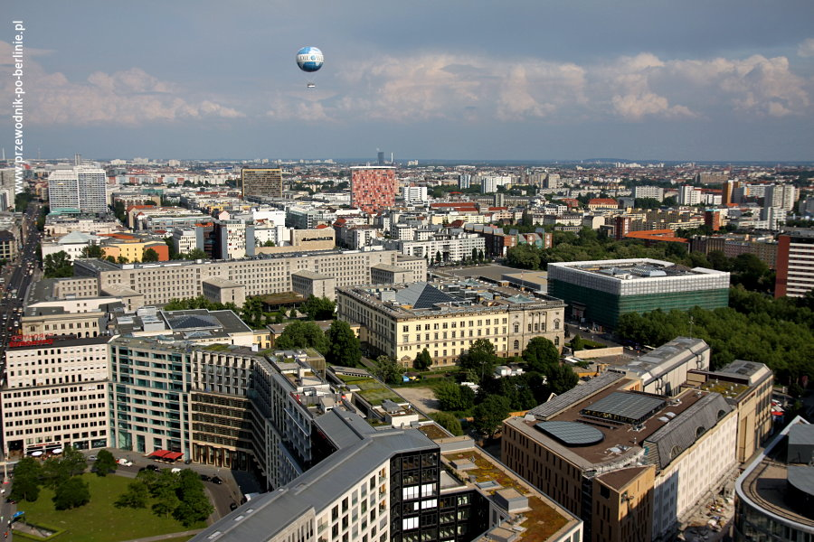 panorama point berlin