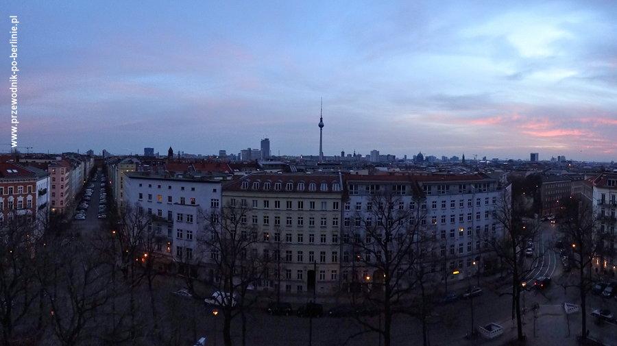 punkt-widokowy zionskirche berlin joanna-maria-czupryna przewodnik-po-berlinie