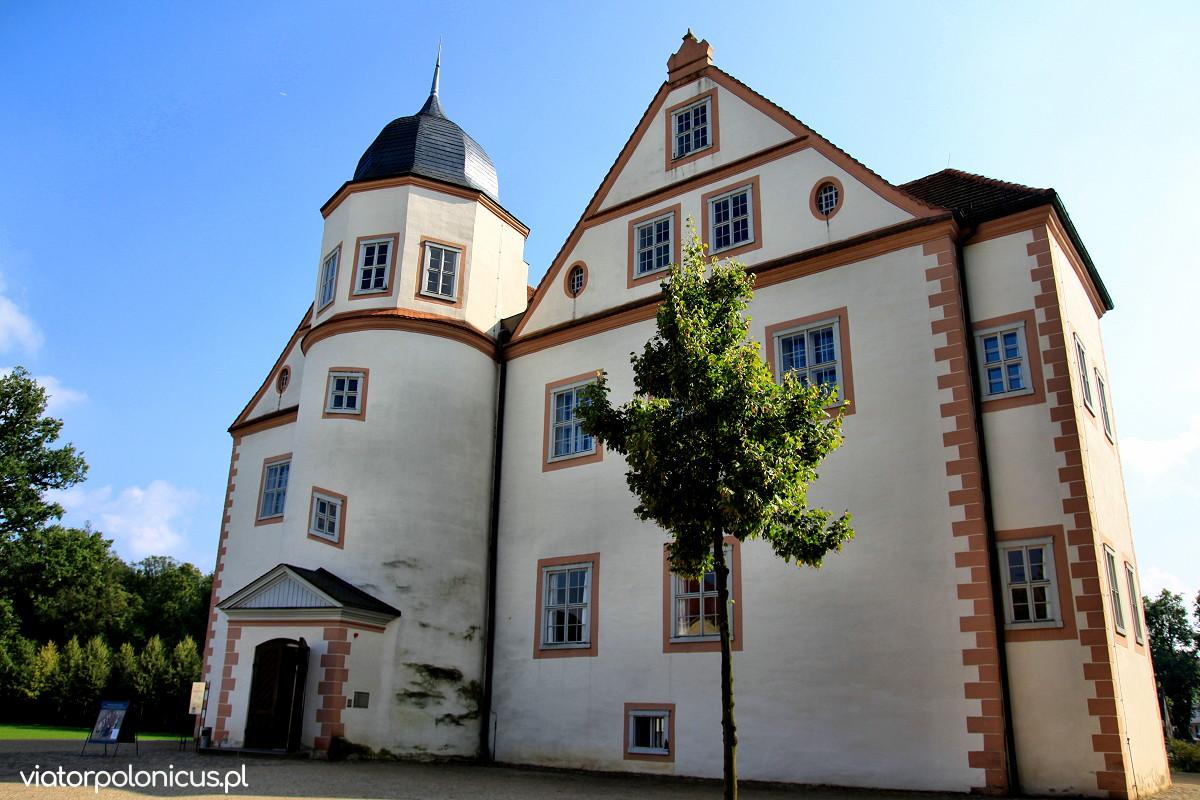 Königs Wusterhausen Pałac