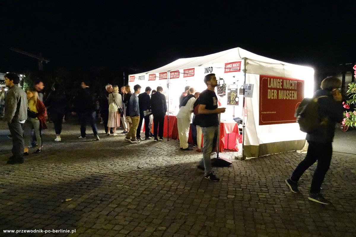 dluga noc muzeow berlin