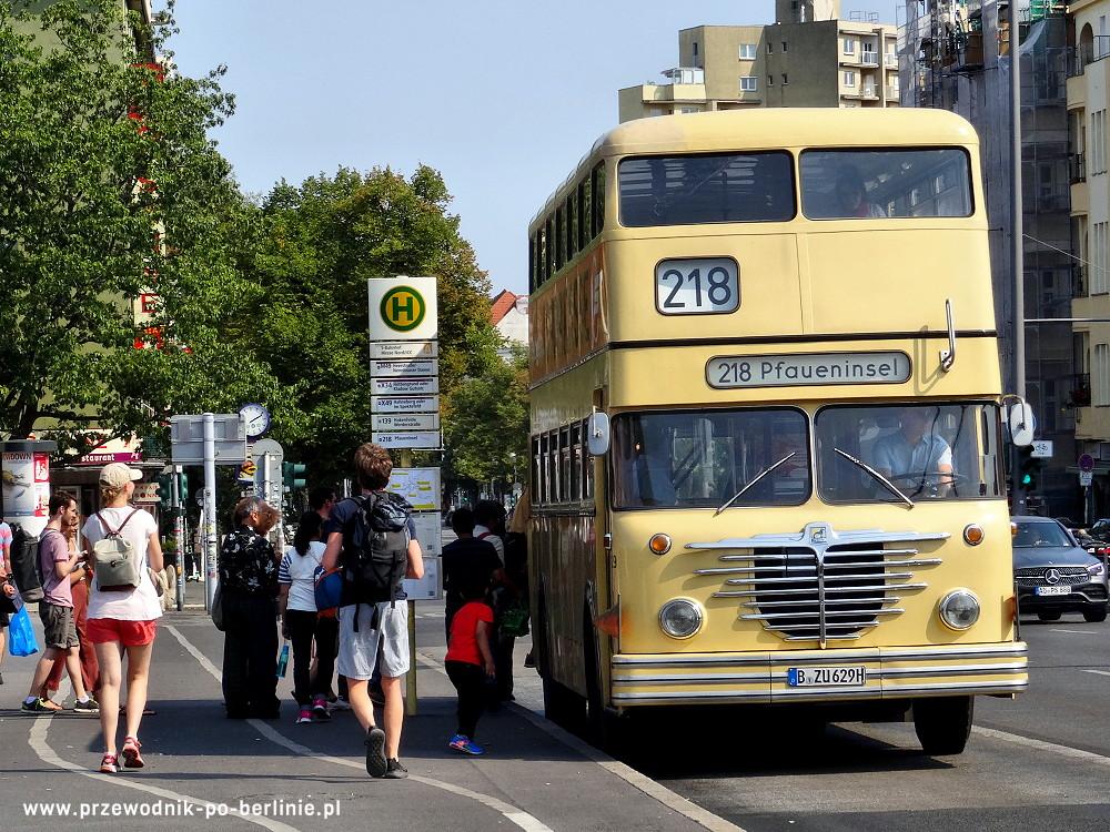 autobus 2018 przewodnik po berlinie